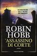 Cover of L'assassino di corte