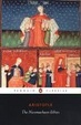 Cover of The Nicomachean Ethics