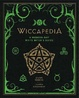 Cover of Wiccapedia