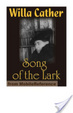 Cover of The Song of the Lark (Mobi Classics)