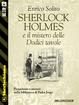 Cover of Sherlock Holmes e il mistero delle dodici tavole