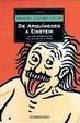 Cover of De Arquimedes a Einstein/ From Archimedes to Einstein