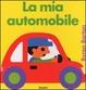 Cover of La mia automobile
