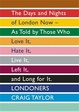 Cover of Londoners