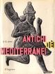 Cover of Antichi dèi mediterranei