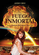 Cover of El fuego inmortal