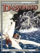 Cover of Dragonero n. 28