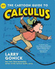Cover of The Cartoon Guide to Calculus