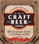 Cover of The Craft Beer Cookbook