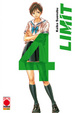 Cover of Limit vol. 4