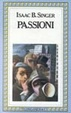 Cover of Passioni