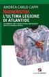 Cover of Martin Mystère - L'ultima legione di Atlantide