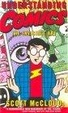 Cover of Understanding Comics