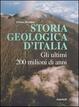 Cover of Storia geologica d'Italia