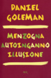 Cover of Menzogna, autoinganno, illusione