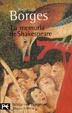 Cover of La memoria de Shakespeare