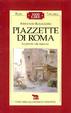 Cover of Piazzette di Roma