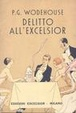 Cover of Delitto all'Excelsior