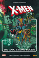 Cover of X-Men: Dio ama, l'uomo uccide