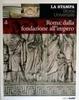 Cover of Roma: dalla fondazione all'impero
