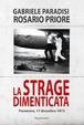 Cover of La strage dimenticata