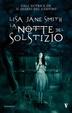 Cover of La notte del solstizio