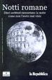 Cover of Notti romane