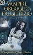 Cover of Vampiri, orgoglio e pregiudizio
