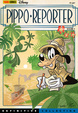 Cover of Pippo Reporter Vol. 3