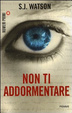 Cover of Non ti addormentare