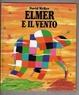 Cover of Elmer e il vento