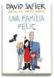 Cover of Una familia feliç