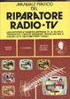 Cover of Manuale pratico del Riparatore Radio-TV