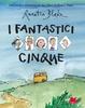 Cover of I fantastici cinque