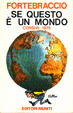 Cover of Se questo è un mondo