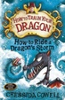 Cover of How to Ride a Dragon's Storm