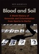 Cover of Blood and Soil