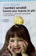 Cover of I bambini sensibili hanno una marcia in più