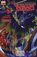 Cover of Avengers n. 51