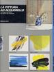 Cover of La pittura ad acquerello. I principali problemi con guida alla soluzione