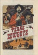 Cover of Texas Cowboys