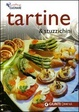 Cover of Tartine & stuzzichini