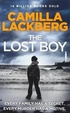 Cover of The Lost Boy