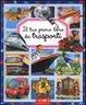 Cover of Il tuo primo libro dei trasporti