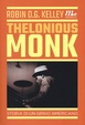 Cover of Thelonious Monk