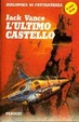 Cover of L'ultimo castello