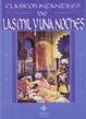 Cover of Clasicos infantiles de las mil y una noches