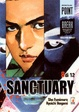 Cover of Sanctuary 8 (di 12)