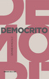 Cover of Democrito