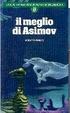 Cover of Il meglio di Asimov - 2 volumi